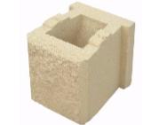 tasman half wall block