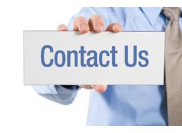 <p>Contact Us</p> <p>