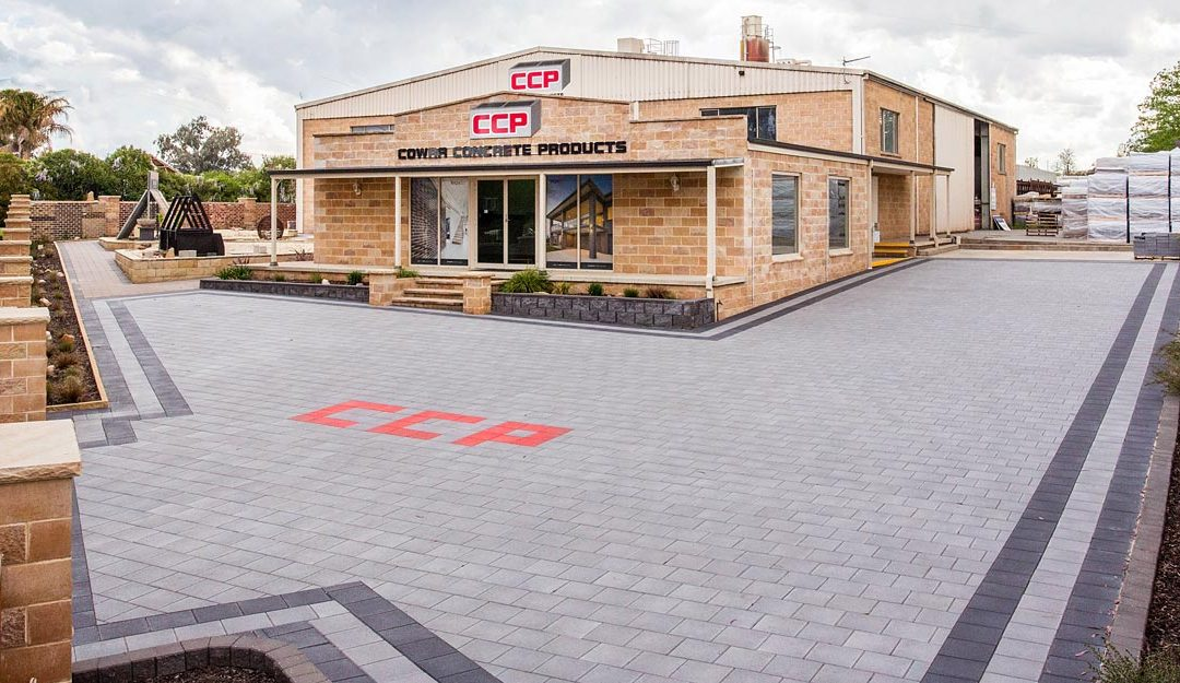 Cowra Concrete Products Headquarters