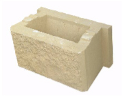 tasman retaining wall block