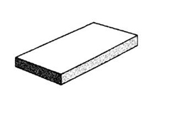 grey block 50.31 200mm capping tile