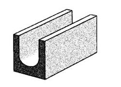 grey block 20.12 lintel