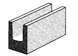 grey block 15.12 lintel